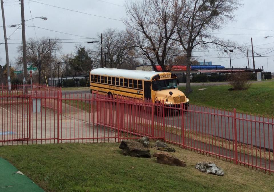 We Are Conveniently Located, Yet Quietly Situated - Preschool & Daycare Serving at Masters Drive, Dallas, TX 75217
