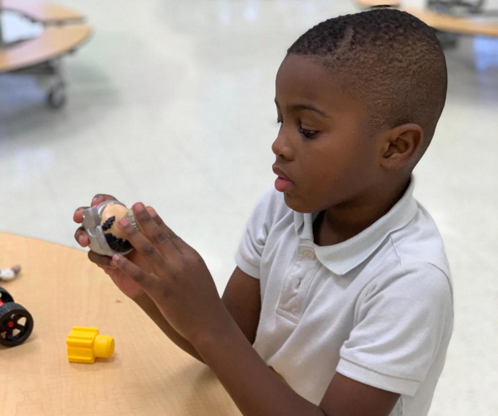 New Skills In Literacy And Math - Preschool & Daycare Serving Dallas, TX