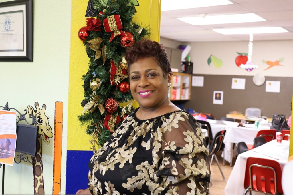 Patricia Williams is the executive director of the American Care Academy - Preschool & Daycare Serving Dallas, TX